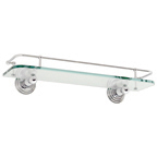"24"" Gallery Rail Shelf"
