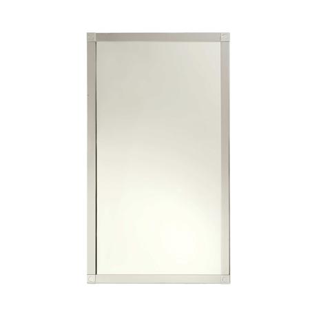 Frame 21 X 35 Framed Mirror 3041 Ginger