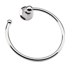 Towel Ring - Open