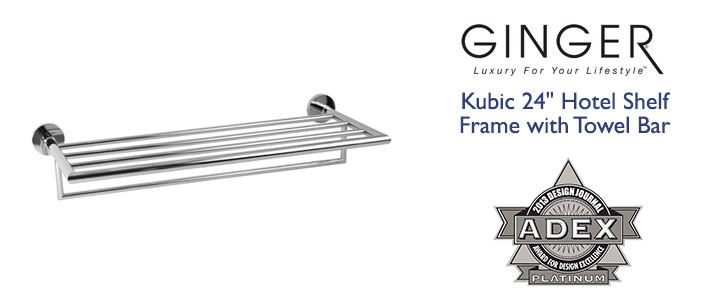 Kubic Shelf Frame