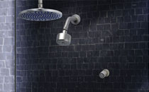 what's hot in shower systems