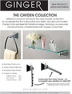 Cayden Collection