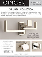 Ginger Lineal Collection